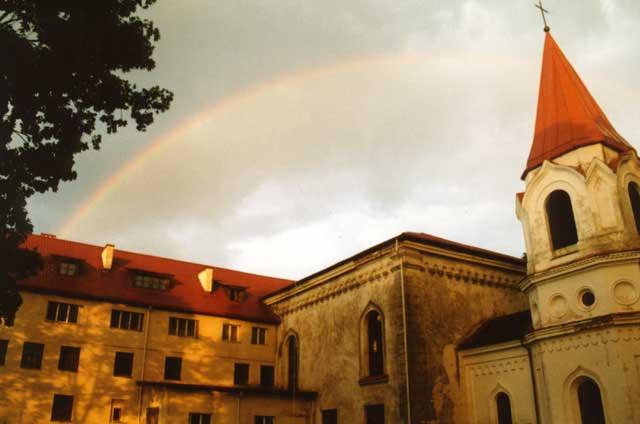 Domininkonų vienuolynas