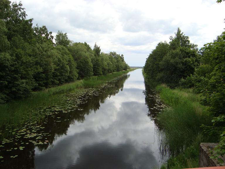 Vilhelmo kanalas