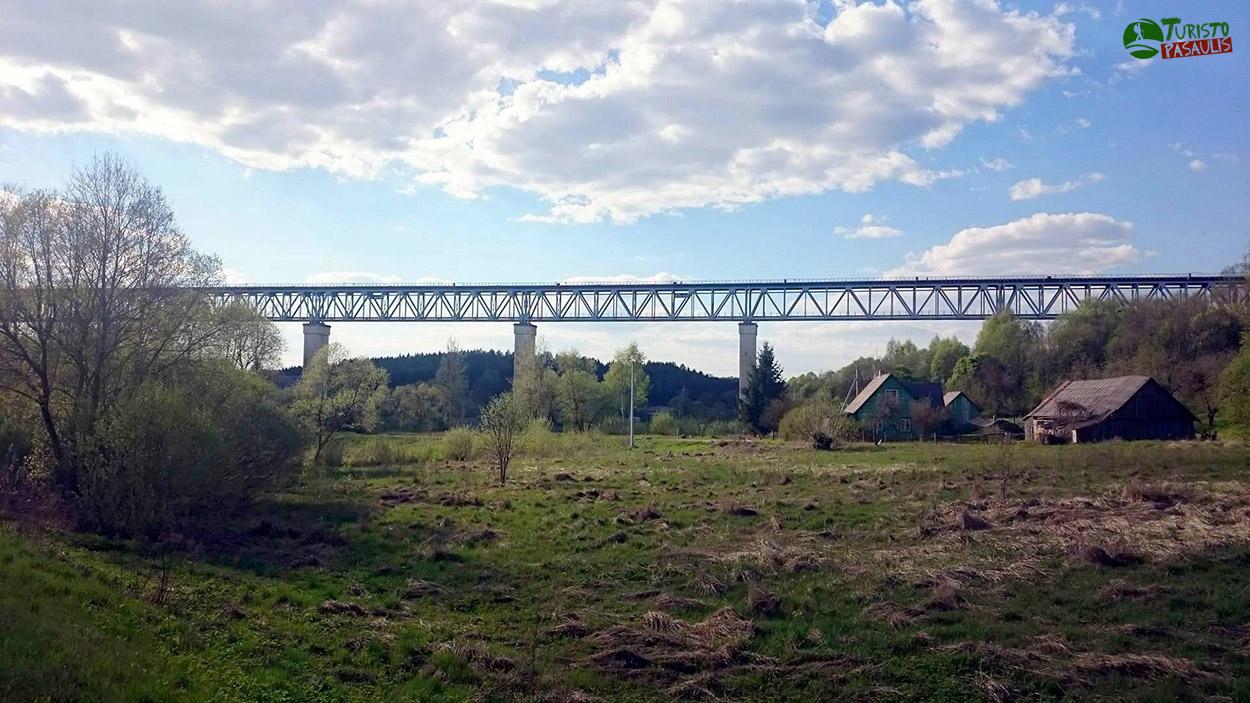 Lyduvėnų tiltas