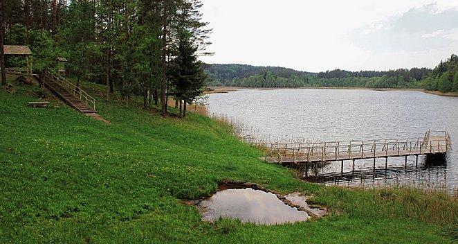 Sirvėtos regioninis parkas