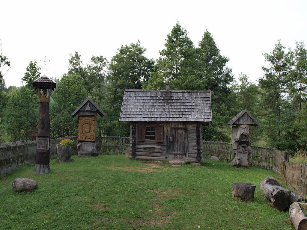 Senovinės bitininkystės muziejus