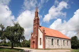 Kretingalės evangelikų liuteronų bažnyčia
