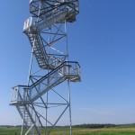 Apžvalgos bokštas Bijeikiuose
