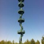 Baršėnų apžvalgos bokštas