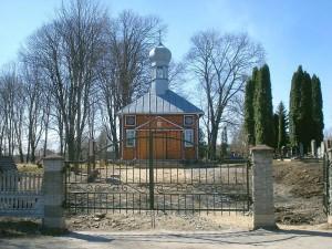 Nemėžio mečetė