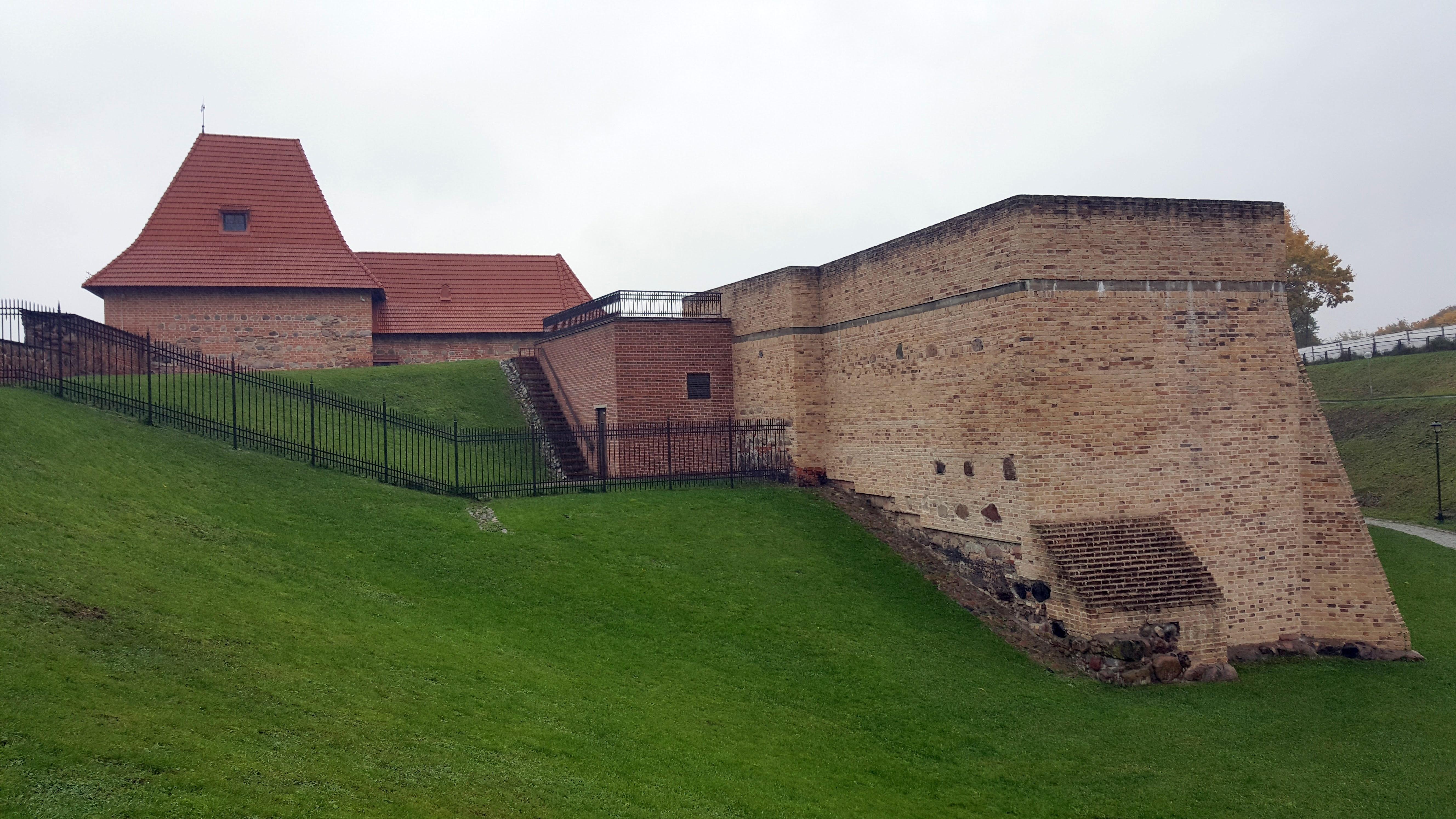 Vilniaus Bastėja