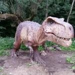 dinozaurų parkas