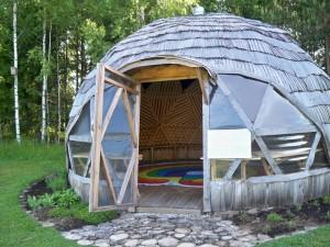 Energetinių labirintų parkas