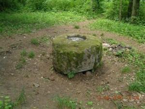Lūžų akmuo