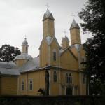 Marcinkonių bažnyčia 3