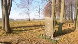 Vinkšnupių totorių kapinės