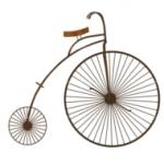 Kaip išsisirknti dviratį