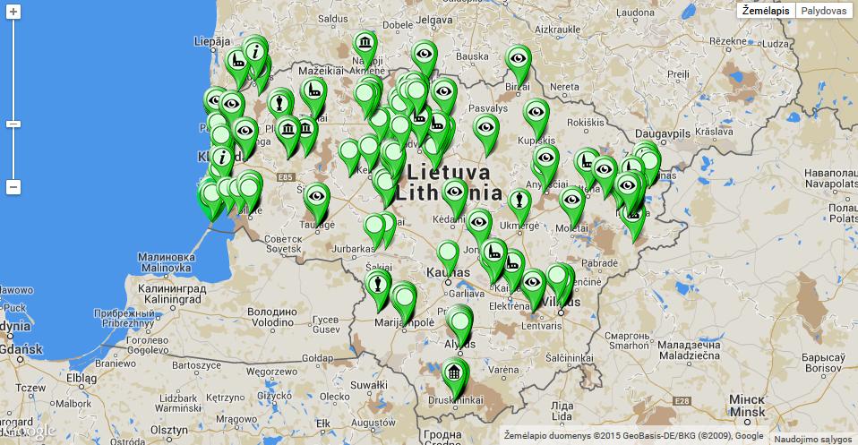 apzvalga baltic 360 zemelapis