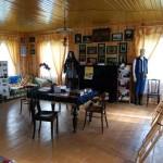 Lietuvos Totorių buities muziejus Subartonyse
