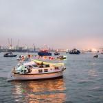 Laivu paradas Klaipėdoje