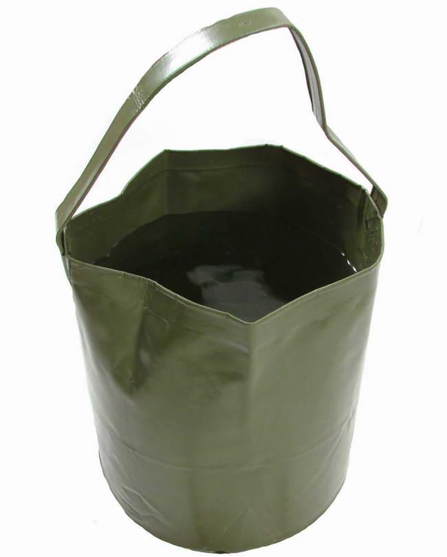 Sulankstomas kibiras, 10 litrų