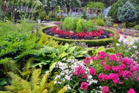 Botanikos sodas ne tik kviečia į ekskursijas, bet siūlo ir edukacinius užsiėmimus, teminius seminarus, arbatų degustaciją, gali pasiūlyti ir aktyviai praleisti laisvalaikį: palaipioti laipiojimo siena, pažaisti lauko žaidimus.