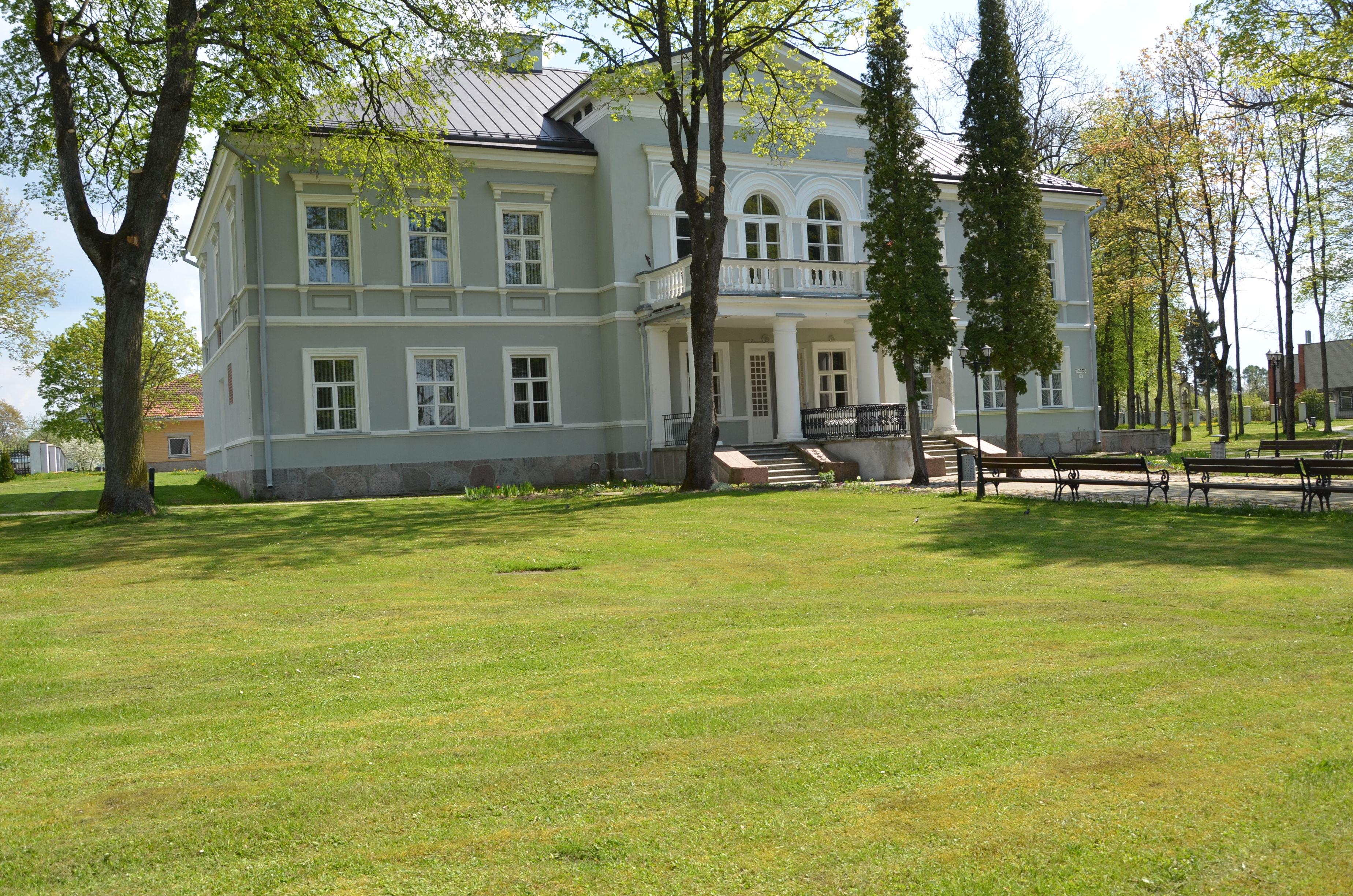 Vagnerių rūmai