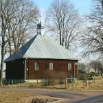 Keturiasdešimt Totorių kaimas