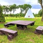 YKD Camping