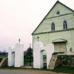 Žaiginio Šv. Antano Paduviečio bažnyčia