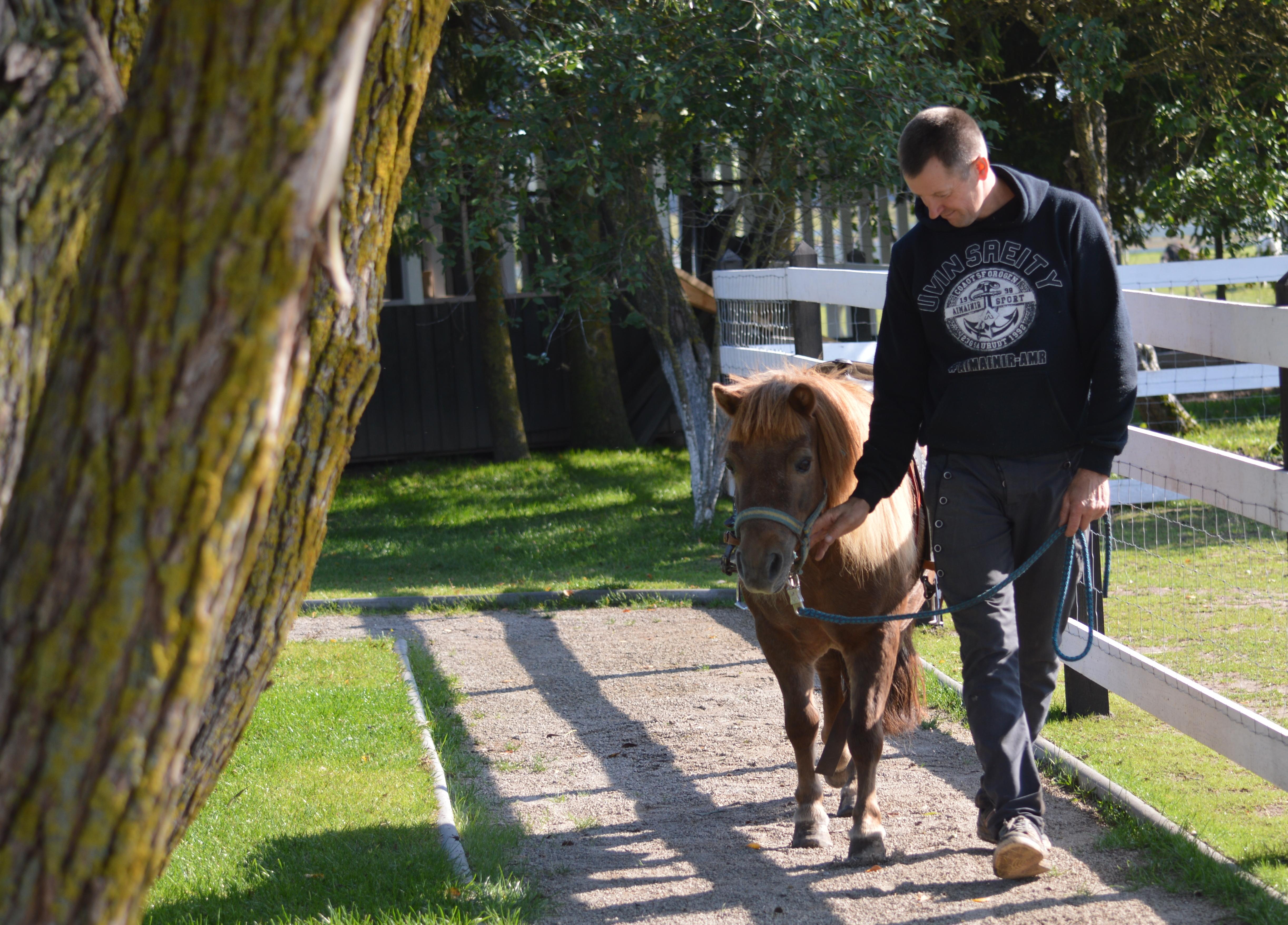 Mini zoo Šiaulių rajonas