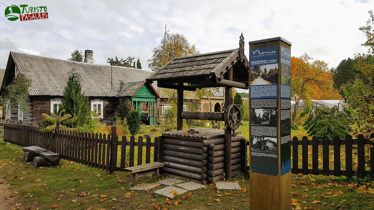 Grabijolu kaimas