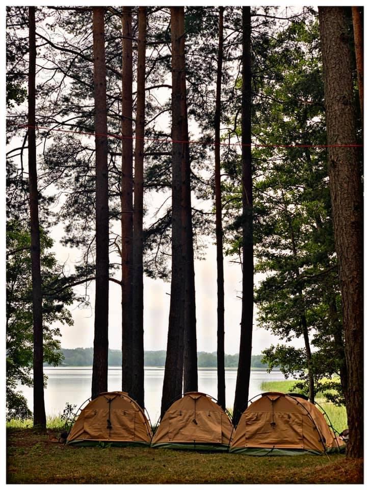 Asalnų stovyklavietė