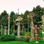 Kryžių kalnelis