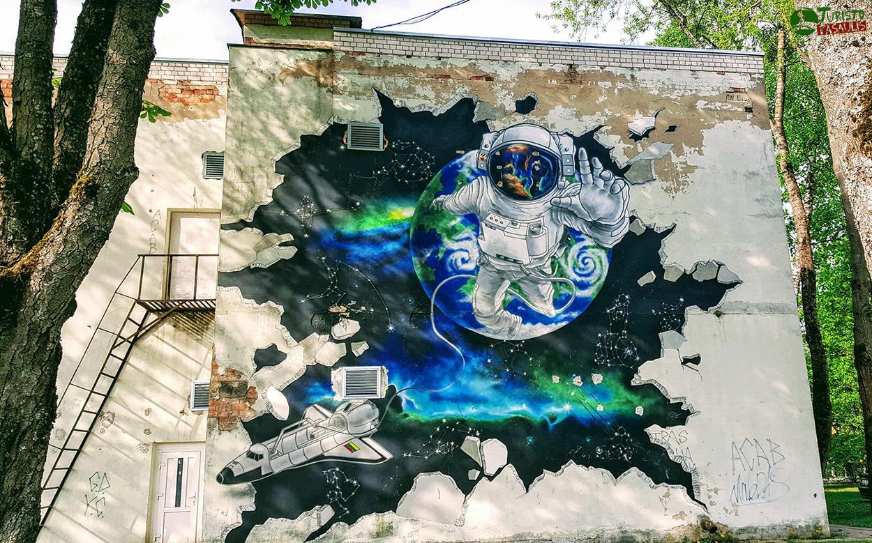 Graffiti Kaunas Tikslo link
