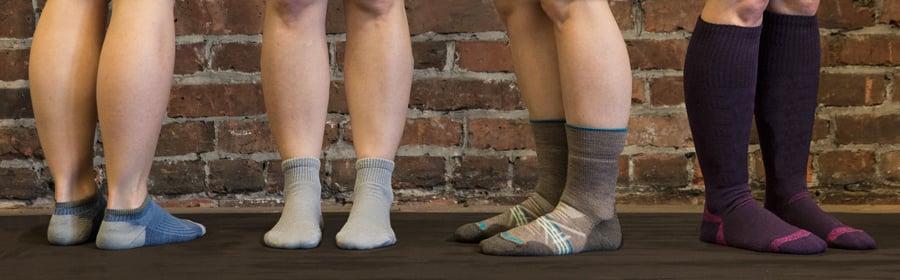 Kojinės ilgis