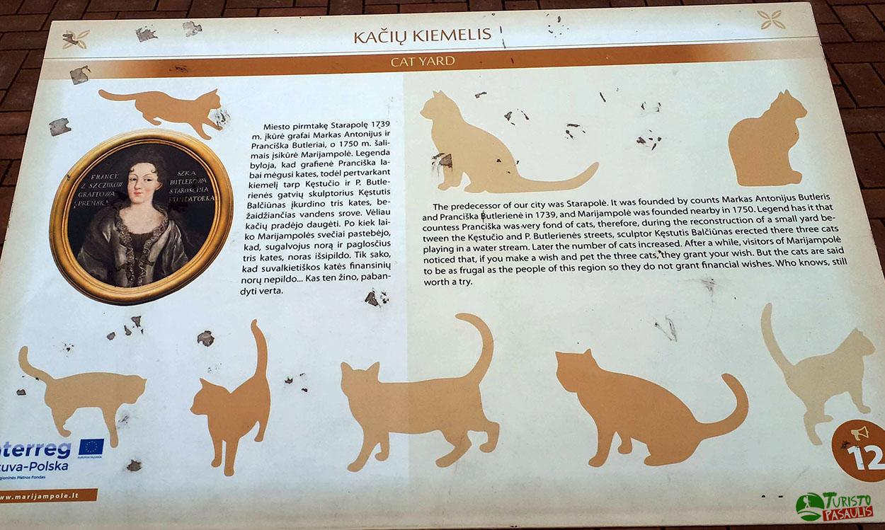 Kačių kiemelis